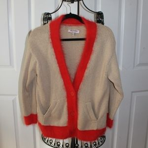 Womens Juicy couture sweater size-s/m